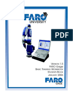 08m13e12 - FARO Gage Version 1.5 Basic Training Workbook for the Student - January 2006