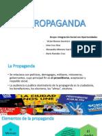 La Propaganda Marketing Pol