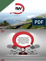 Presentacion JAW OCTUBRE