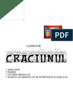 Lapbook Craciunul Prima Parte