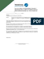 EP PG SSO 001 01 Carta Empleador Convocatoria