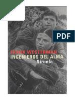 Frank Westerman - Ingenieros Del Alma
