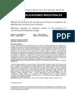 Análisis de eficiencia de motores asincrónicos en presencia de.pdf
