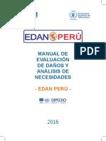 Edan Peru 2016 Final