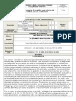 Ficha Jurisprudencial 1