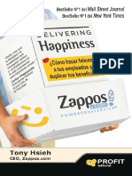 361. Delivering Happiness