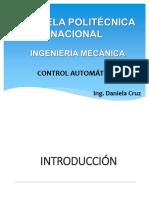 Control Automático-Introducción