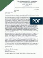 DSU, IIEI, CBG Resigns in Protest