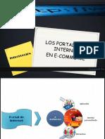 Portales e Commerce