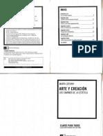 Zatonyi, M. Arte y creacion (cap 1).pdf
