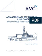 Naval architecture Study Guide