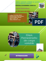 Diapositiva de Permeametro