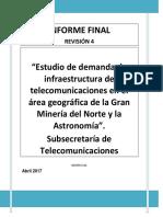 Mineria Astronomia Informe FINAL