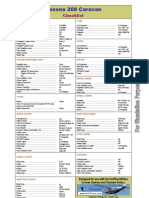 C208B Checklist