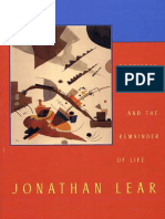 Lear Jonathan Happiness, Death, and the Remainder of Life.pdf