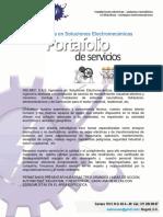 PDF Protafolio Servicios Iselmec