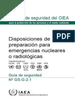 Disposiciones de Preparacion para Emergencias Nucleares o Radiologicas.pdf