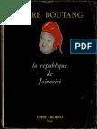 La Republique de Joinovici