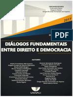 Dialogos Fundamentais Entre Direito e De