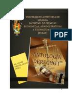 Antologia Derecho i Segunda Parte Lmsauth 41aff7a3cf835a57b358c56d2447912b6b98dda3