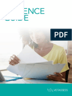 SEETA Evidence Guide
