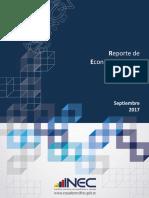 Informe Economia Laboral-sep17