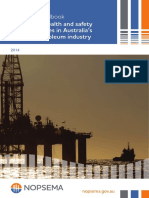 The HSR Handbook - _ Guide for Health and Safety Representatives in _ustralia_s Offshore Petroleum Industry