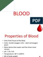 Group 14 - Hematologic Blood Exams