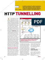 HTTP Tunneling