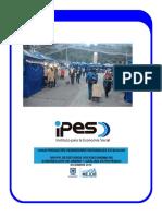 Caracterizacion Vendedores Informales en Bogota2016