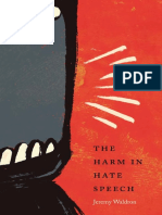 Waldron The Harm in Hate Speech.pdf