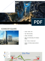 Kohinoor Square, Mumbai