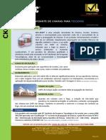 PDF Catalogo Ckc2020 Te