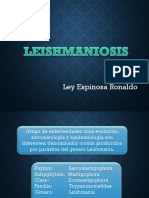 Leishmania
