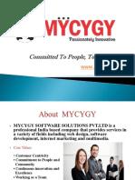 mycygy Solution