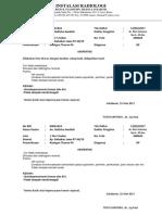 Manual an. Nafisha 000028 Xray Thorax