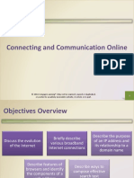 2. Internet and Networks (Lecture Week 6- CHAP 2&10).pptx