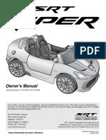 Viper Manual
