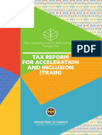 Tax Reform Info Magazine