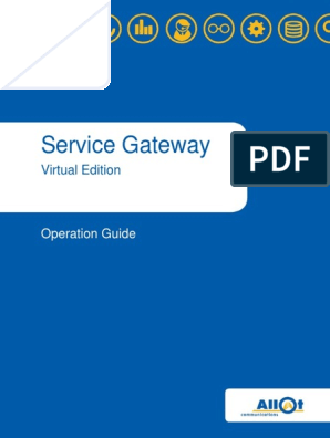 SG-VE Operation Guide R2 | Virtual Machine | Thread (Computing)