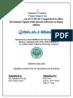 Priya Devi Bajaj Allianz Report