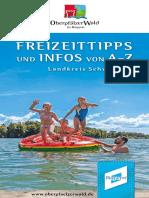 A-Z Landkreis Schwandorf