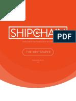 shipchain-whitepaper