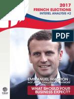 Interel Analysis 2 Macron March 2017