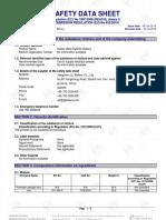 Battery JJJ Battery NiMH ProdSDS AC52, AC2000, Univ Series