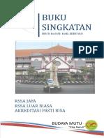 Buku Singkatan RSUD HANAU