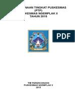 Complete PTP Puskesmas