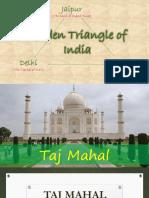 Taj Mahal_by Rainy Jain
