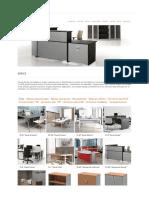 Catalogo Office
