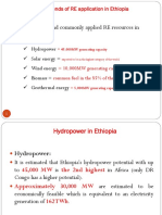Alternate Energy Resources